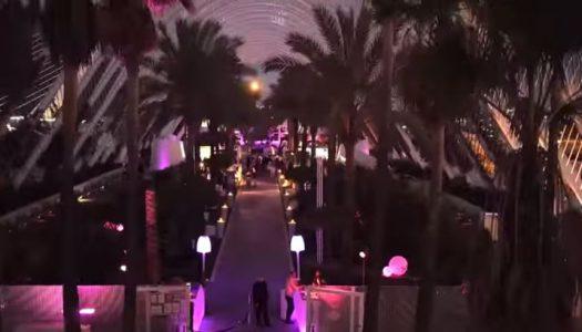 Vídeo de la fiesta 14 aniversario hello Valencia