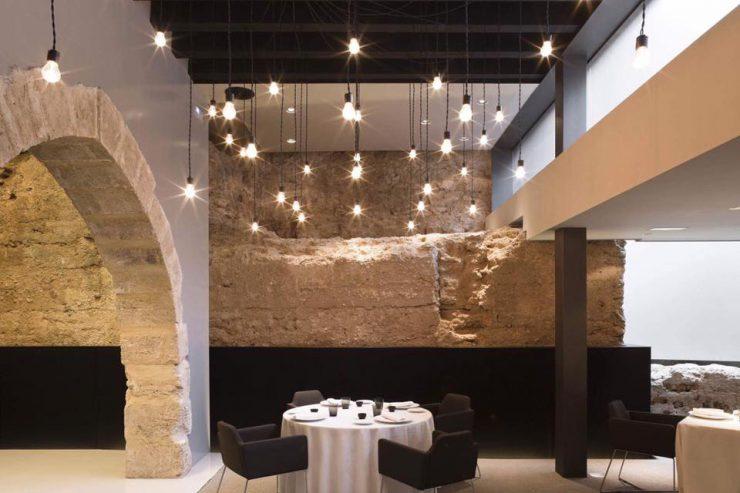 Restaurantes en el Carmen. SUCEDE