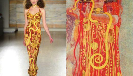 El arte y la moda, una pareja infalible
