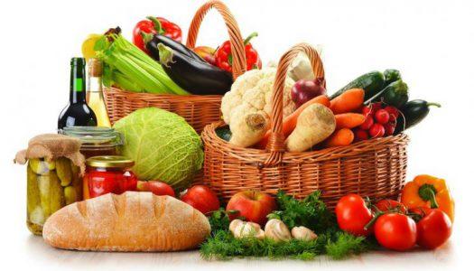 Cuatro alimentos clave para hacer la transición hacia una alimentación inteligente