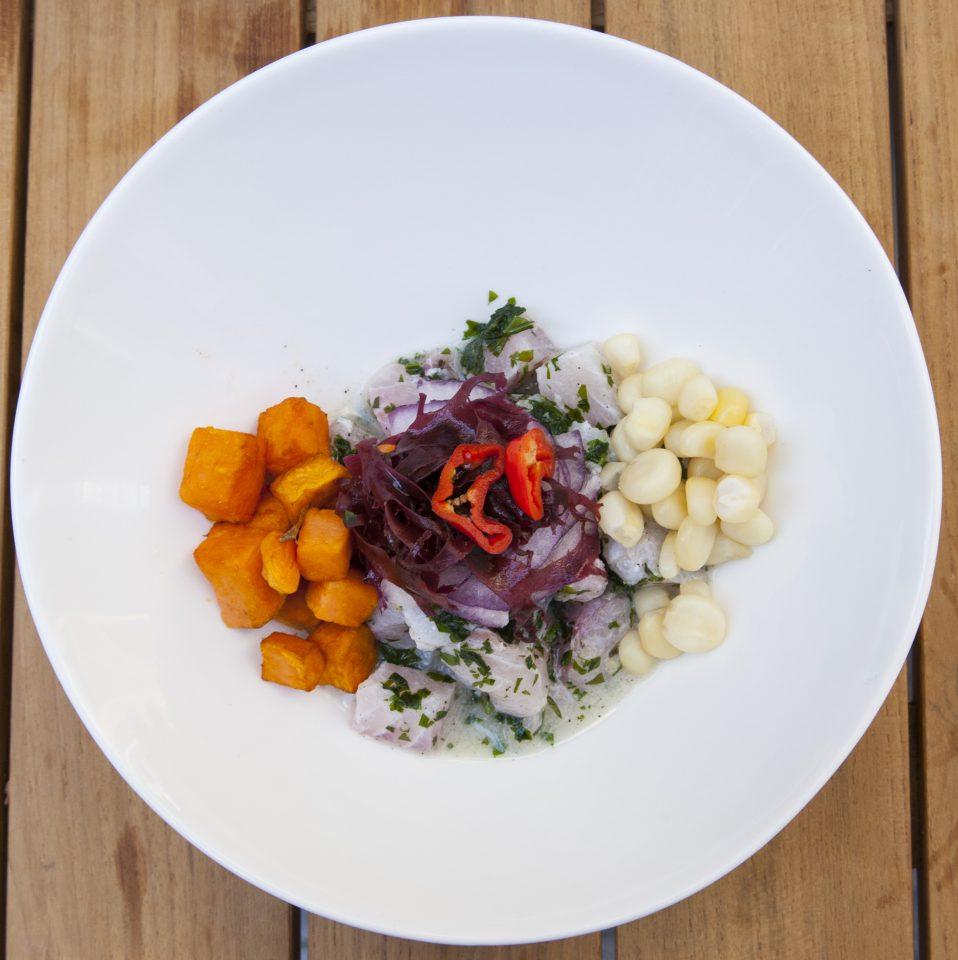 Simalu comida fusión, uno de los mejores restaurantes para comer en Valencia