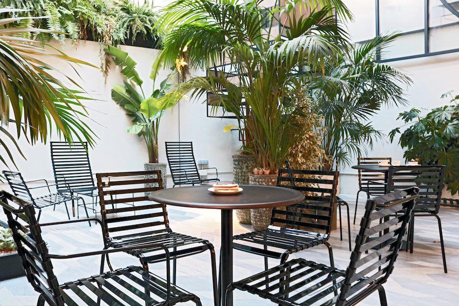 Poppyns un restaurante para comer en Valencia bien y barato