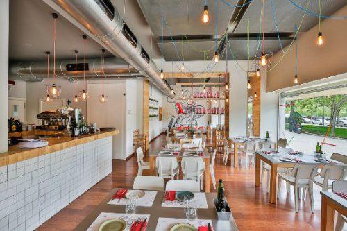 Restaurantes Valencia. Sorsi e Morsi