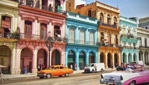 El mundo de la moda se rinde ante los encantos de Cuba con la nueva colección de Chanel
