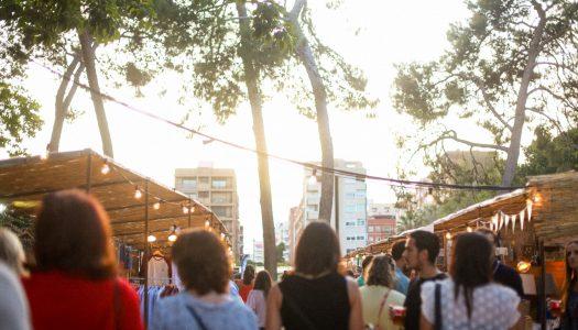 PALO MARKET FEST DA VISIBILIDAD A DISEÑADORES CREATIVOS Y ÚNICOS