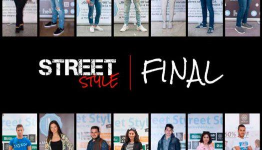 Final II Edición Street Style Universitario