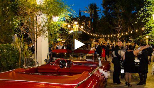 Fiesta presentación OXXO Wedding #7