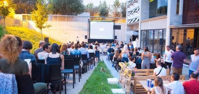 cine de verano