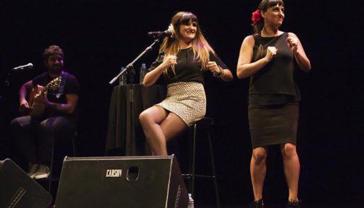 Concierto de Rozalén en Valencia