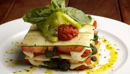 10 restaurantes vegetarianos en Valencia