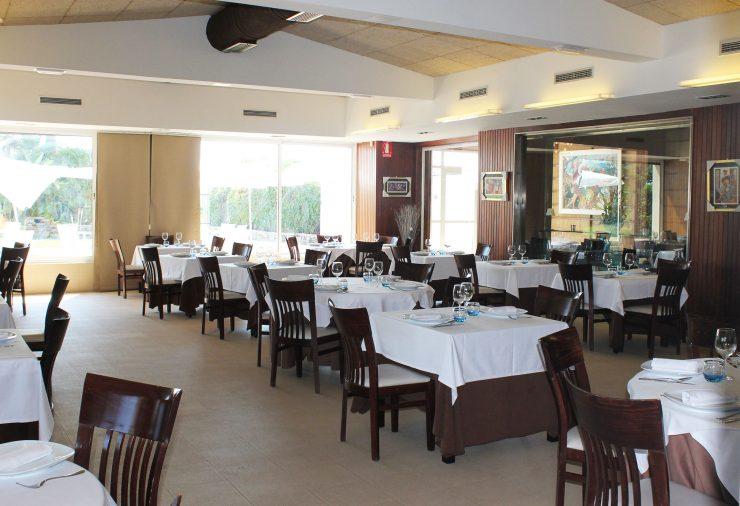 Restaurante la ferrera pinedo awesome restaurante - Restaurante en pinedo ...