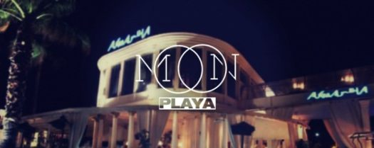 Akuarela Playa/Moon Playa