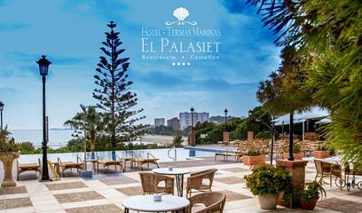 Hotel Termas El Palasiet