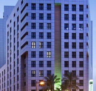 Hotel Holiday Inn Valencia