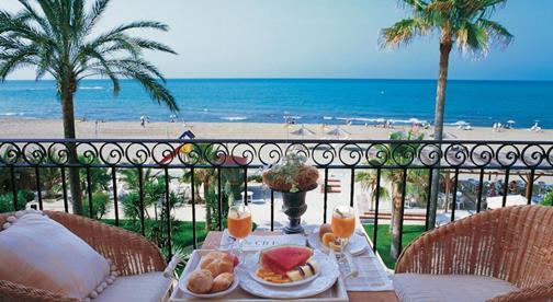 Hotel Los Ángeles Playa