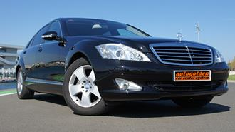 Autogolden Car Rental