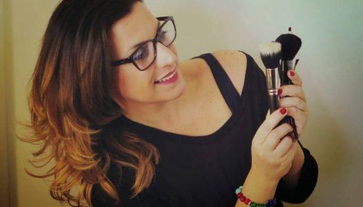 ¿Limpias con frecuencia tus brochas de maquillaje?