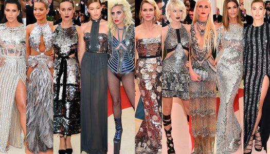 Los mejores y peores looks de la Gala Met