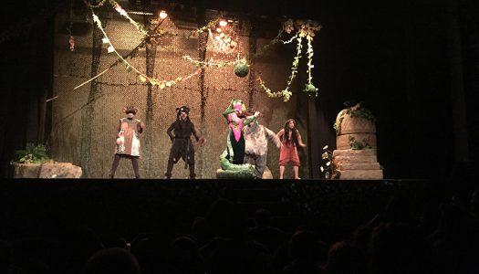 El Libro de la Selva llega al Teatro Flumen