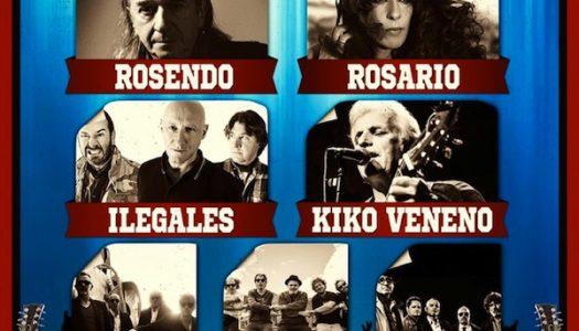 Iberia Festival, el mejor festival de Pop-Rock nacional