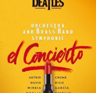 El Palau de la Música acoge The Beatles, el Concierto