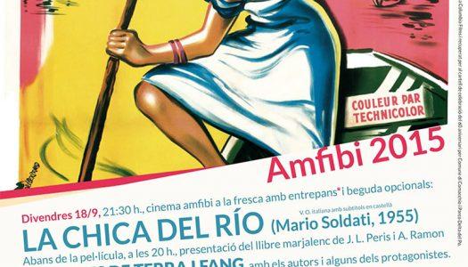 L'Albufera acoge la nueva edición del festival Amfibi