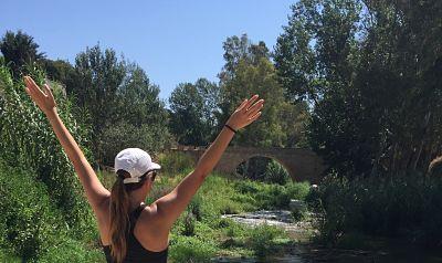 Ruta del Agua + ¡Ala Delta!