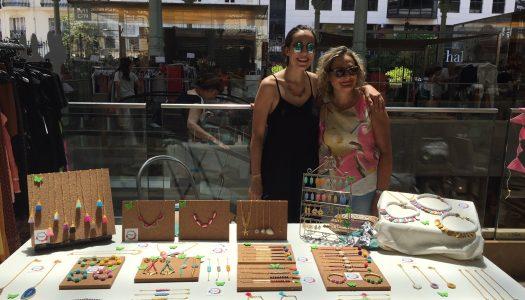 El Zoco en el Mercado de Colón de Valencia: éxito en su segunda edición