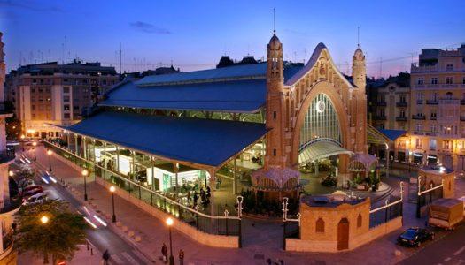 El Zoco del Mercado de Colón vuelve el 11 de septiembre con una tercera edición.