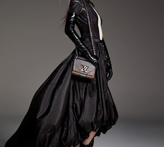 Nueva Colección PreFall 2016 Louis Vuitton