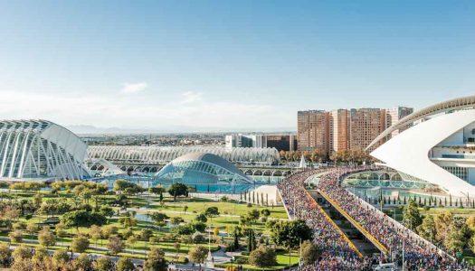 La Maratón Valencia 2016 cambia su recorrido