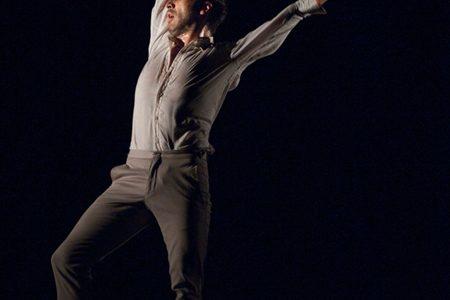 Rialto se viste de flamenco con el gaditano Marco Flores
