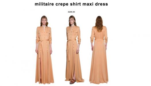 Olivia Palermo, Gigi Hadid y el mismo vestido