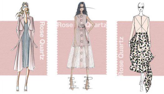 Rosa Cuarzo, el color del 2016