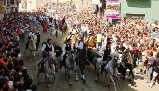 Las mejores fiestas de los pueblos de la Comunidad Valenciana