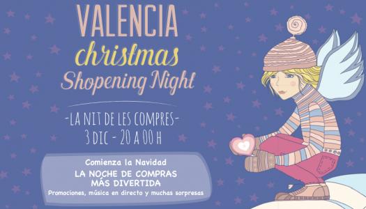 Qué hacer hoy en Valencia. Viernes 3 de diciembre.