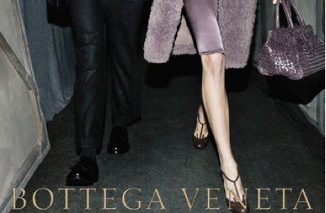 Bottega Veneta, el lujo hecho marca.