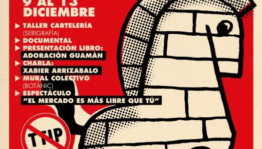 Qué hacer hoy en Valencia. Miércoles 9 de diciembre