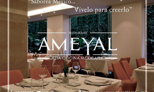 Ameyal
