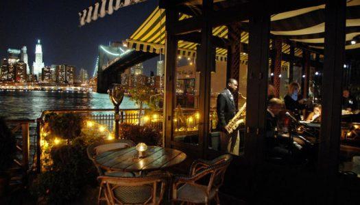 Restaurantes románticos en NY