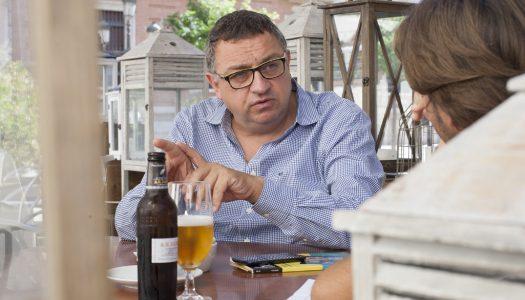 Entrevistamos a Vicent Llorens, director general del consorcio de la Marina Real de Valencia