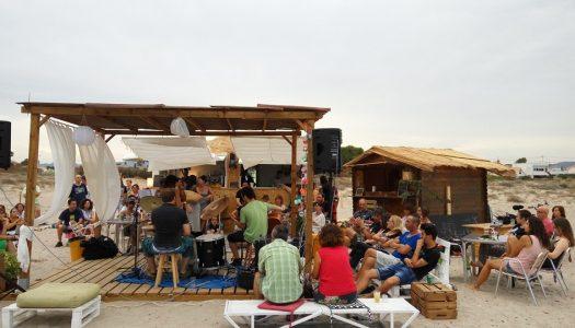 Los mejores chiringuitos de playa en la costa Valenciana