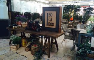 Bocados Café
