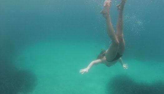 Summer feelings & travels: Altea