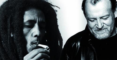 Bob Marley, protagonista de Noviembre en el Casino