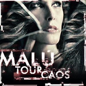 """La gira """"Tour Caos"""" de Malú llega a Valencia"""