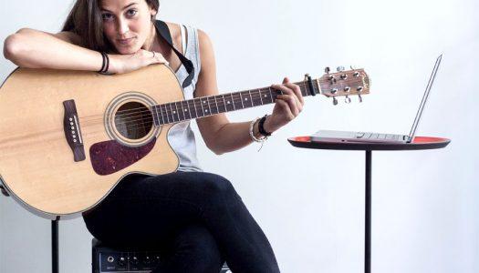 "Entrevista a Manuela Soriano, de ""Te Compongo tu Canción"""