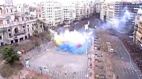 Qué hacer hoy en Valencia. Martes 8 de Marzo