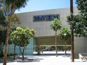 Muvim. Museu Valencià de La Il·lustració i de la Modernitat