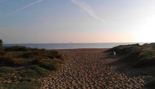 Las 6 mejores playas de la Comunidad Valenciana